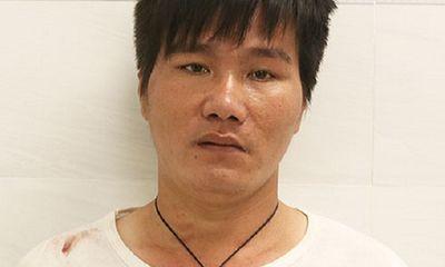 Khánh Hòa: Nổ súng khống chế đối tượng cầm dao chống trả lực lượng chức năng