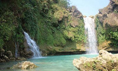 Tắm thác 7 tầng ở Sơn La, nam thanh niên đuối nước tử vong