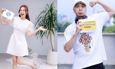 Tin tức giải trí mới nhất ngày 1/5: Lan Ngọc và Karik xác nhận tham gia Running Man Việt Nam