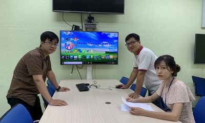 TP. HCM: Trường đại học đầu tiên chuyển sang học trực tuyến vì có sinh viên thuộc diện F1
