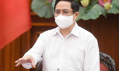 Xem xét trách nhiệm tổ chức, cá nhân gây ra ổ dịch COVID-19 ở Hà Nam