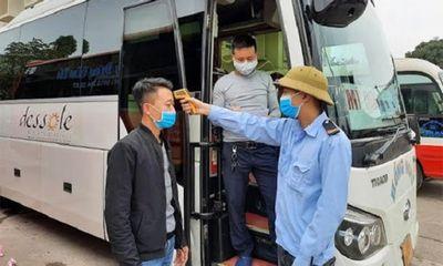 Yên Bái ra thông báo khẩn tìm người đi xe khách 21B-00671 tuyến Hà Nội - Yên Bái