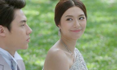 """Bom tấn truyền hình Thái Lan """"Yêu thầm"""" gây bão ngay 2 tập đầu tiên lên sóng"""