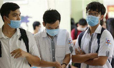 Hà Nội công bố 30 điểm thu hồ sơ đăng ký dự thi xét tuyển đại học với thí sinh tự do