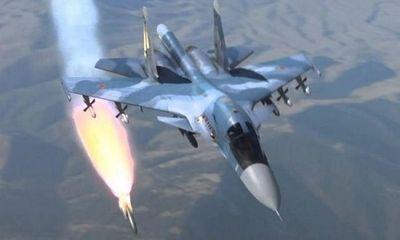 Tình hình chiến sự Syria mới nhất ngày 2/5: Nga dội bom ngăn khủng bố tấn công căn cứ Thổ Nhĩ Kỳ