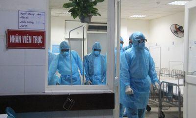Việt Nam ghi nhận thêm 8 ca mắc COVID-19 trong cộng đồng vào chiều 2/5