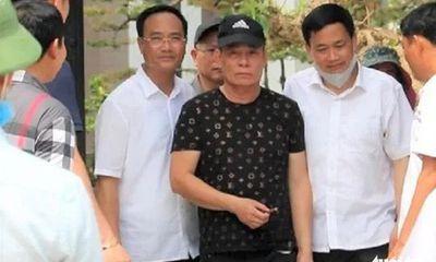 Vụ nổ súng ở Nghệ An, 2 người chết: Đại tá công an tiết lộ giây phút Cao