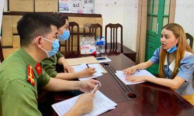 Hà Nội: Khởi tố nữ sinh tiếp tay cho nhiều người Trung Quốc nhập cảnh trái phép