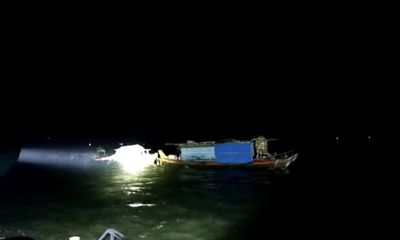 Ngăn kịp thời 28 người nhập cảnh trái phép từ Campuchia vào Việt Nam trong đêm
