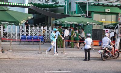 Ca nghi mắc COVID-19 trong cộng đồng ở Đà Nẵng là nhân viên bán vé spa