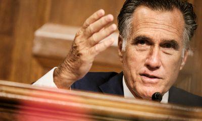 Cựu ứng viên tổng thống đảng Cộng hòa bị la ó ngay giữa bài phát biểu vì