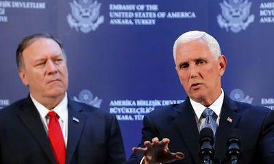 Reuters: Lộ diện 8 ứng viên tranh cử tổng thống của đảng Cộng hòa, không có ông Trump