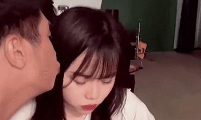 Bạn gái cũ Quang Hải tình cảm bên TikToker triệu view