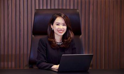 Chân dung tân nữ Chủ tịch HĐQT 8x của Kienlongbank