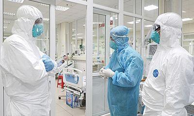 Chiều 4/5, Việt Nam có thêm 11 ca mắc COVID-19 mới, trong đó 1 ca cộng đồng ở Đà Nẵng