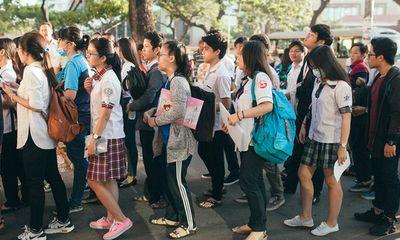 ĐH Quốc gia Hà Nội lùi lịch thi dánh giá năng lực học sinh THPT 2021