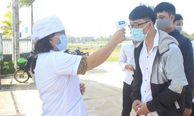 Học sinh, sinh viên Quảng Nam nghỉ học từ 4/5 để phòng dịch COVID-19