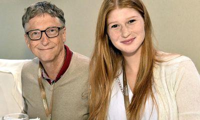Con gái lớn nhà Bill Gates lần đầu lên tiếng về hôn nhân tan vỡ của bố mẹ