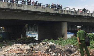 Tin tức thời sự mới nóng nhất hôm nay 5/5: Phát hiện thi thể cháy đen dưới chân cầu Đồng Nai