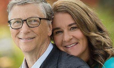 Tiết lộ đơn ly hôn của vợ chồng tỷ phú Bill Gates và nguyên nhân đổ vỡ