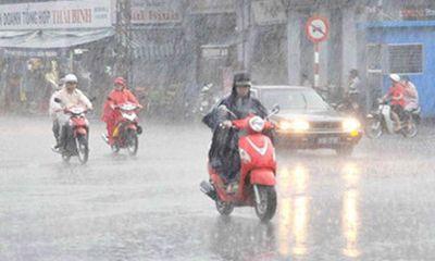Tin tức dự báo thời tiết mới nhất hôm nay 5/5/2021: Miền Bắc mưa lớn