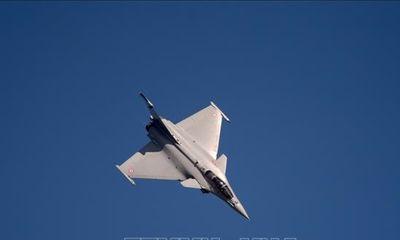 Tin tức quân sự mới nhất ngày 4/5/2021: Ai Cập mua 30 máy bay chiến đấu Rafale của Pháp