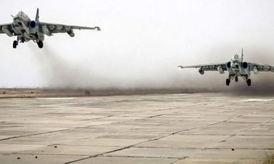 Tình hình chiến sự Syria mới nhất ngày 4/5: Nga thiết lập chiến dịch chuẩn bị đánh sập IS