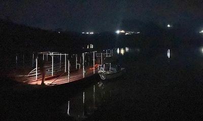 Vụ cán bộ huyện mất tích khi nhảy xuống hồ Cấm Sơn: Tìm thấy thi thể nạn nhân