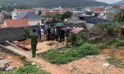 Vụ thi thể phụ nữ cháy trên đồi ở Quảng Ninh: Bức thư tại hiện trường viết gì?