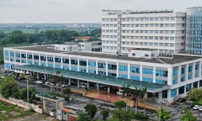 Bệnh viện Bệnh Nhiệt đới Trung ương tạm dừng tiếp nhận bệnh nhân tại cả 2 cơ sở