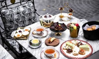 Xã hội - Hoài niệm không khí cổ điển của Paris thập niên 20 tại Capella Hanoi với trải nghiệm ẩm thực tinh tế và phong cách nghỉ dưỡng thời thượng