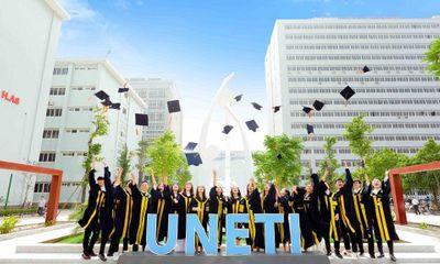 Xã hội - Trường đại học Kinh tế - Kĩ thuật công nghiệp tiếp tục tuyển sinh một số ngành