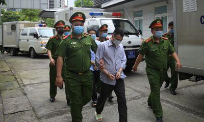 Xét xử đại án Nhật Cường: Một bị cáo tử vong trước ngày hầu tòa