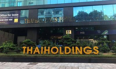 Thaiholdings muốn tăng vốn lên mức 6.800 tỷ đồng, đầu tư vào Thaigroup và Cường Thịnh Thi