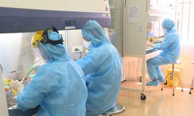 5 ca nghi nhiễm COVID-19 ở Thái Bình đều liên quan bệnh viện Bệnh Nhiệt đới Trung ương