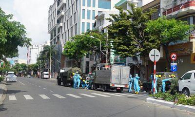 Nữ nhân viên vũ trường ở Đà Nẵng nghi nhiễm COVID-19 từng đi rất nhiều nơi