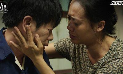 Cây Táo Nở Hoa tập 14: Ngọc òa khóc trong vòng tay Hạnh, thoát cơn chơi vơi nhờ một tia thấu hiểu của vợ