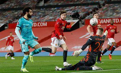 Chốt lịch đá lại với Liverpool, MU nguy cơ sụp đổ vì lịch thi đấu kinh khủng