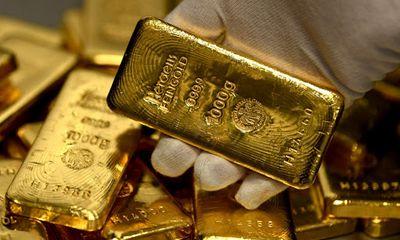 Giá vàng hôm nay 6/5/2021: Giá vàng SJC tăng nhẹ