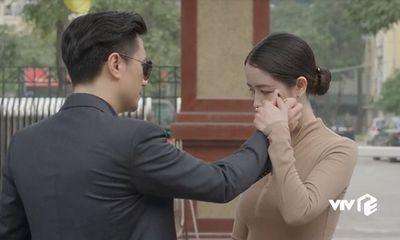 Hướng Dương Ngược Nắng tập 63: Trí dằn mặt Hoàng vì nghi ngờ anh
