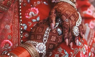 """Không làm được yêu cầu """"dễ như ăn cháo"""" của cô dâu, chú rể bị hủy hôn ngay trong đám cưới"""