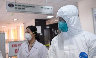 Nóng: Hà Nội thêm 4 ca nghi nhiễm COVID-19 trong cộng đồng