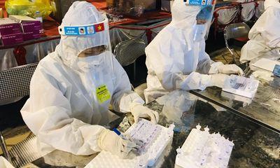 Bắc Ninh thêm 9 ca nghi mắc COVID-19 liên quan BV Bệnh Nhiệt đới Trung ương