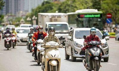 Tin tức dự báo thời tiết mới nhất hôm nay 7/5/2021: Hà Nội nắng nóng trên 32 độ C