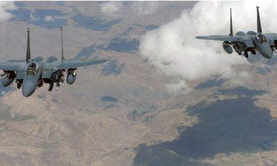 Tin tức quân sự mới nhất ngày 6/5/2021: Mỹ không kích nhằm vào Taliban tại Afghanistan