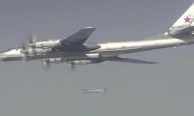 Tình hình chiến sự Syria mới nhất ngày 6/5: Nga lại rải bom