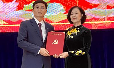 Chân dung tân Bí thư Tỉnh ủy Đắk Lắk