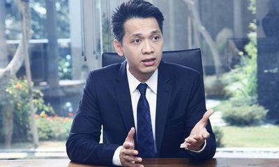 Điểm lại những chủ tịch ngân hàng trẻ nhất Việt Nam: Sở hữu tài sản nghìn tỷ, profile chuẩn