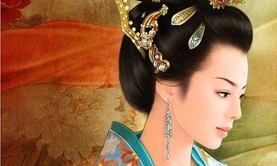 Vị hoàng hậu tài sắc vẹn toàn bị em chồng cưỡng ép, cuối đời sống trong tủi nhục và cay đắng