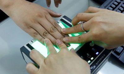 (Bài cài) Không lấy được dấu vân tay có làm được CCCD gắn chip?
